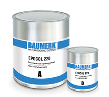 Epoxy Coal Tar, Solvent Free Waterproofing for Underground Facilities