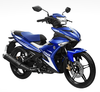 Sport motorcycle 150cc