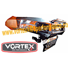 VORTEX 4X4 FRONT BUMPER STAINLESS SERIES FROM MALAYSIA