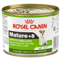 Royal Canin Canine Health Nutrition Wet Mature +8 Wet Dog Food