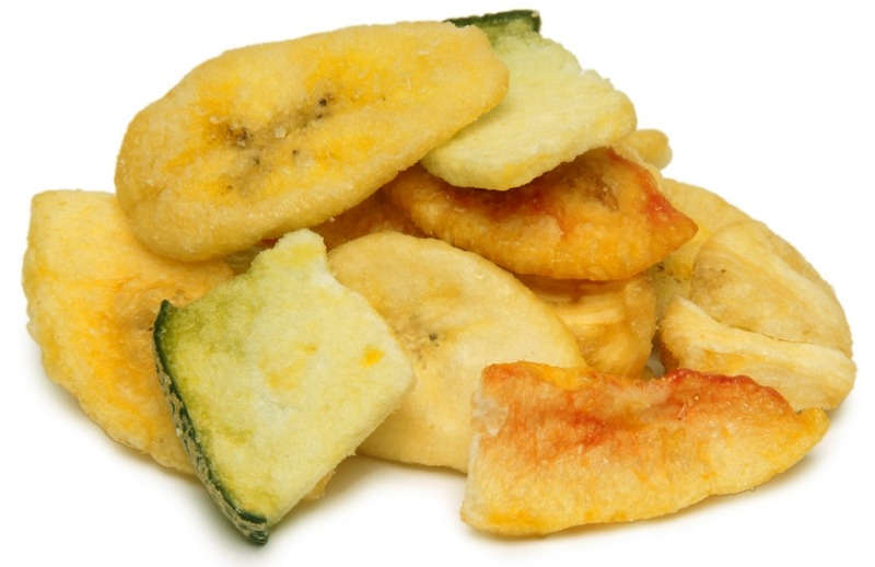 Fruit Chips