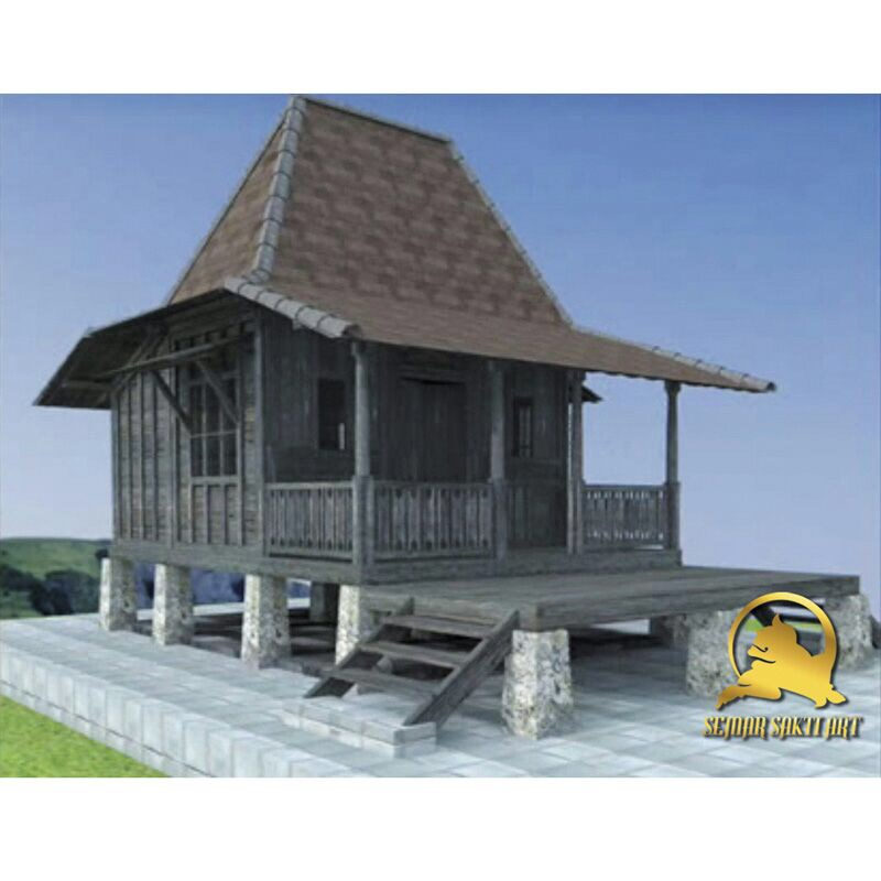 Brazil Style Prefabricated Dome Wooden Houses Building easy Assembling