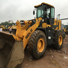 Good quality used SDLG wheel loader LG953N for sale/ sdlg loader with low price
