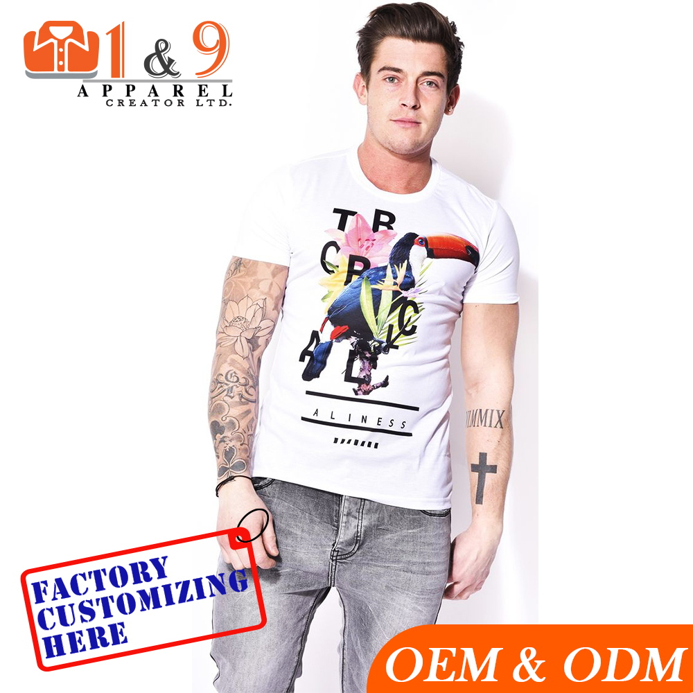 Factory price T shirt wholesale from Bangladesh clothing manufacturer