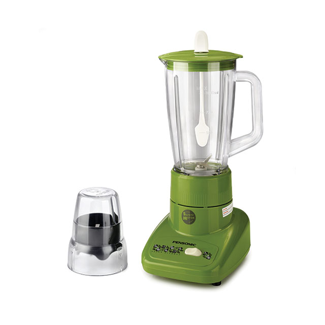 250W 1 Speed Home Blender