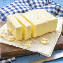 Pure Cow Milk Unsalted Butter from New Zealand