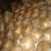 100% biodegradable Areca Palm leaf plates buyers