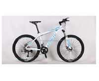 Colorful High Quality Trekking Bicycle, Road Mountain Trek Bike