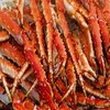 Crab, Fresh Frozen and Live Mud Crabs Red King Crabs Soft Shell Crabs , Blue Crab