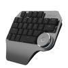 Famous DELUX Smart Voice Keyboard for Designer with High Quality