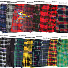 New Men's 5 11 tactical kilt men kilts for sale Scottish Kilts