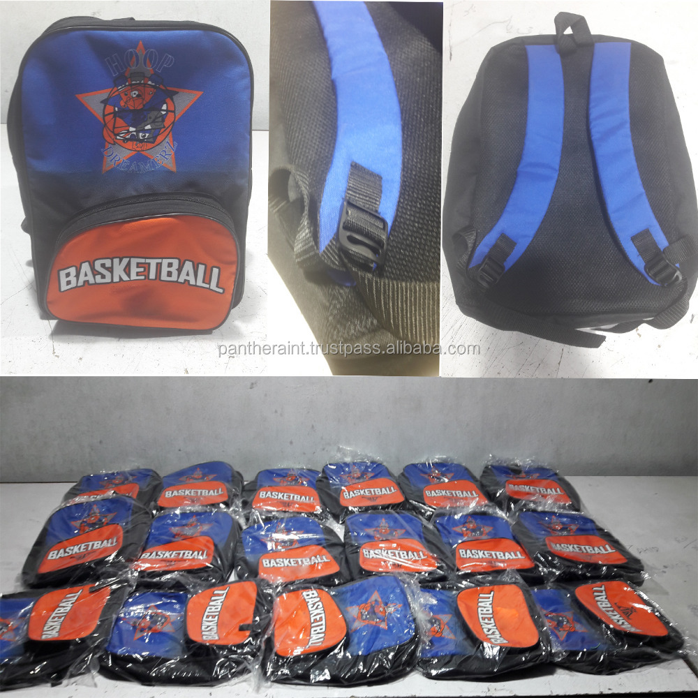 Soccer Ball Bag Softball, Basketball, Volleyball Backpacks