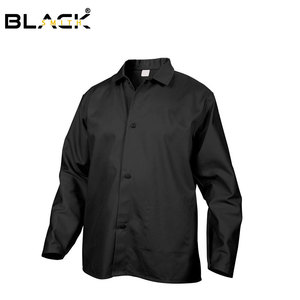 welding leather jacket/flame resistant jacket