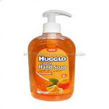 Liquid Hand Wash Soap from Factory from Turkey