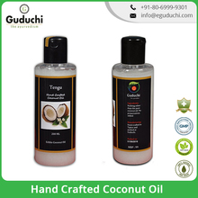 Non Preservative 100% Coconut Oil Available for Export