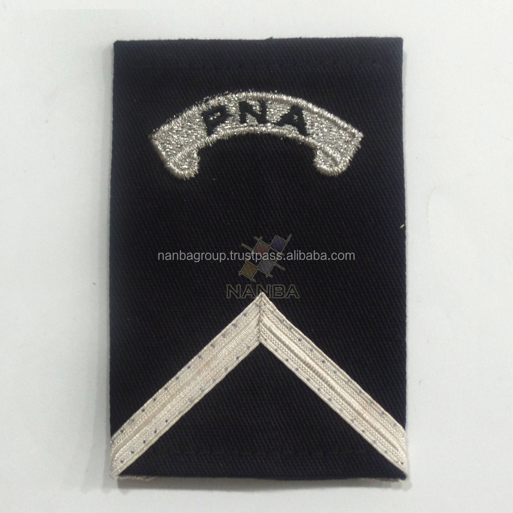 | Epaulete Merchant Navy | Airline Epauletes | Marine Uniform