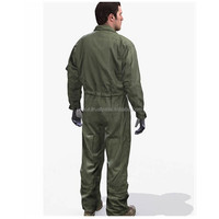 Nomex military Flight coverall