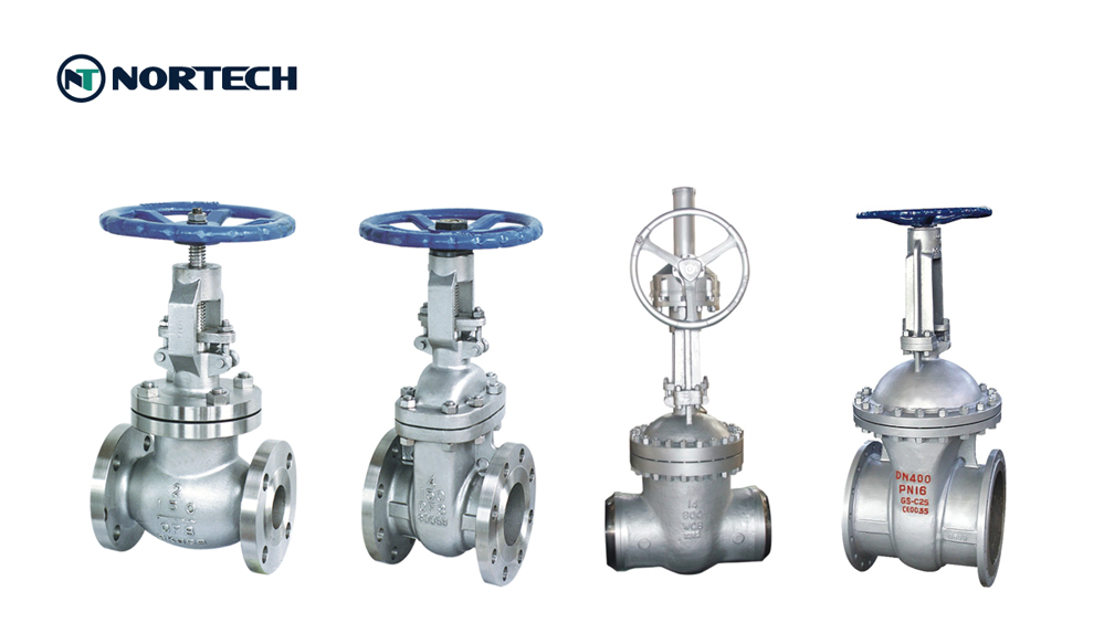 Rising stem Cast iron gate valve for water