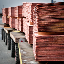 50,000MT of Copper Cathode for sale-FOB or Ex Warehouse, Refinery