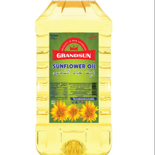 GRANDSUN Sunflower oil (cooking oil)