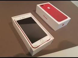Wholesale Price For Apple original phone unlocked Red Phone 7 & 7 plus / 6s & 6s /WHATSAAP: +44 7937 442291