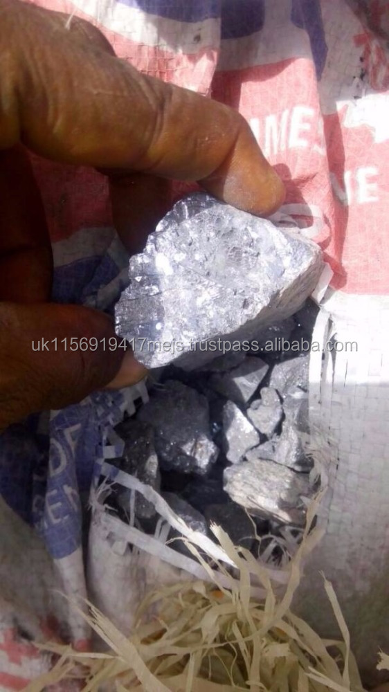 Low prices, high quality Zinc ore from Nigeria with content 48%, payment 100% letter of credit