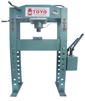 30 Ton Hydraulic Press Machine