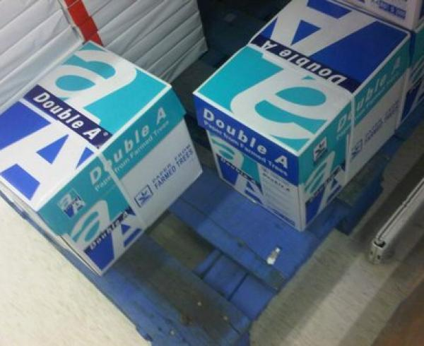 Double A / Xerox / Navigator / Paper One /Goldpaper Line/Chamex /Rotatrim and Multipurpose Paper A4 Copy Paper 70gsm/75gsm/80gsm