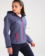 Fleece Indigo Latest Design Factory Wholesale Fashion Polar Fleece Jacket Pakistan Sialkot