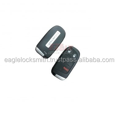 Dodge Jeep Chrysler 3 Buttons Smart Key 433mhz ID47