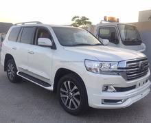TOYOTA LAND CRUISER ZX 200 RHD BRAND NEW