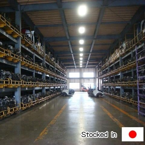 JAPANESE USED CAR PARTS (Wholesale parts)
