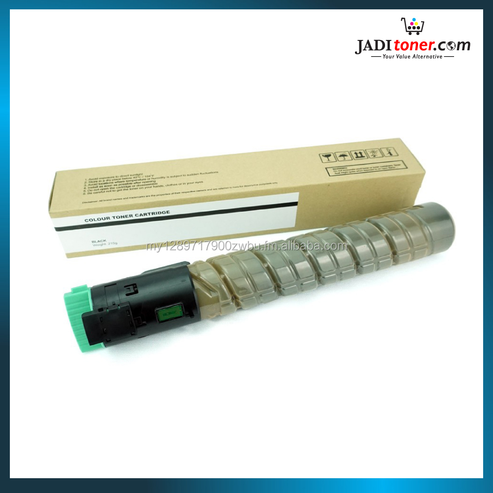 Compatible Toner Cartridge For Use In Ricoh MPC2031/ MPC2051/ MPC2551