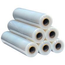 LLDPE Packaging Pallet Wrap Stretch Film, Jumbo Stretch Film