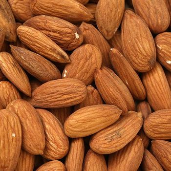 New Crop Raw Almonds Nuts, delicious and healthy Raw Almonds Nuts Almond available