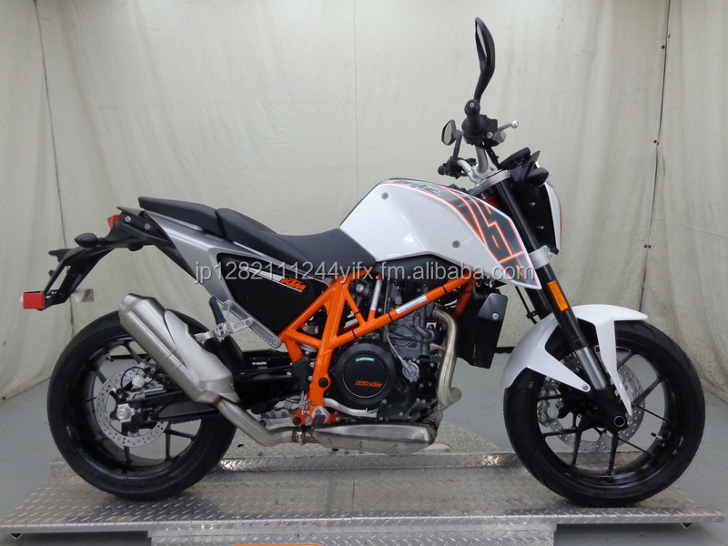 2016/2017 KTM 690 DUKE THE ESSENCE OF MOTORCYCLING