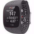 Advanced Running Watch with Wrist-based Heart Rate Strapless