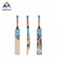 New Sale Self Adhesive Custom Branded Cricket Bat Stickers
