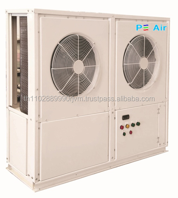 Mini Air Cooled Chiller