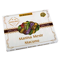 MANISA BIRLIK MESIR PASTE 195 GR TRADITIONAL OTTOMAN ENERGY PROVIDER HEALTH SUPPLEMENT