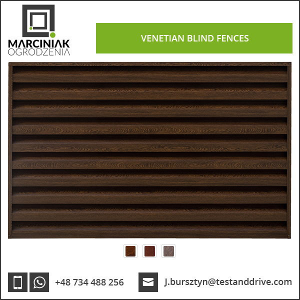 Reputed Supplier of Corrosion Resistant Blind Steel Fence Panels