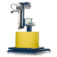 LF BASIC FEATURE DRUM FILLING MACHINE