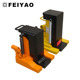 Hot sale ZSD-10 highly cost effective jaw type hydraulic jack prices made in China