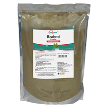 Way2Herbal Natural and Pure Brahmi Powder 5 kg pack for Hair Health, Brain and memory
