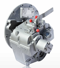 H250A Baysan Marine Transmission - Hydraulic Reverse Marine Reduction Gear