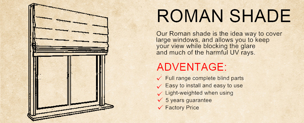 Roman Blind Kits accessories for roman curtains Position Hook