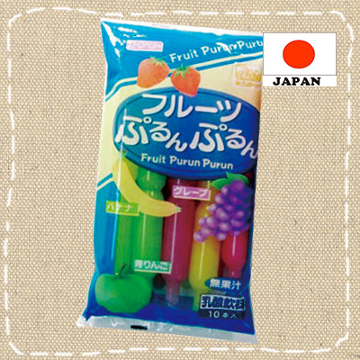 ice candy made in Japan -Reliable and Easy to eat Healthy Ice candy for daily eat-