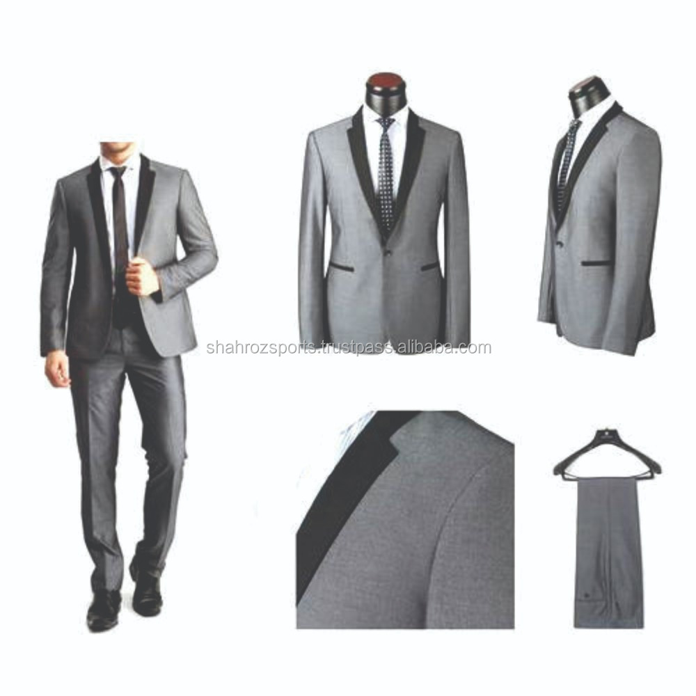 New Customized mens Wedding tuxedo tailor ceremonial dress suits