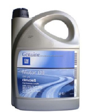 GM Opel 5W30 dexos2 Engine Oil
