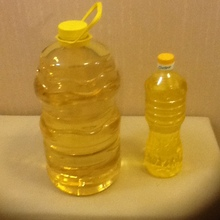 Cooking Refined Soybeans Oil/100 % pure soy beans oil